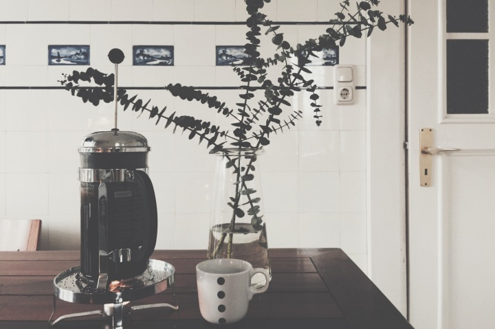 Eukalyptus & Coffee