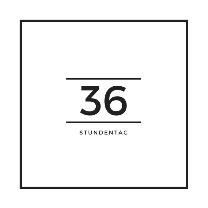 36STUNDENTAG